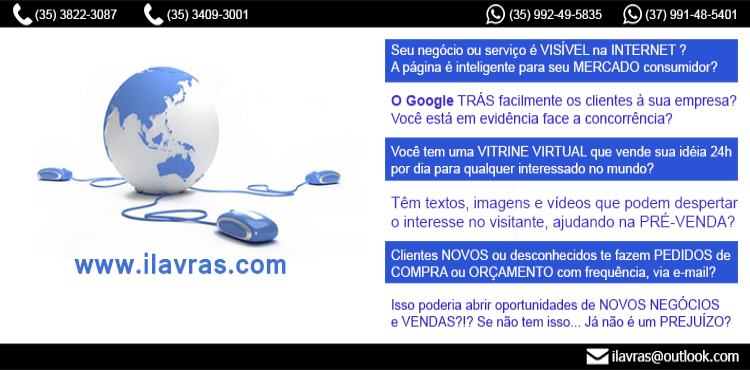 index iLavras.com